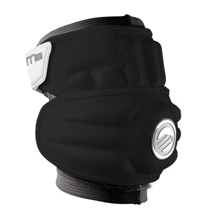 Maverik M3 Elbow Pads Large / Black Arm