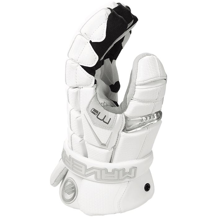 Maverik M4 Glove 13-Large / White Gloves