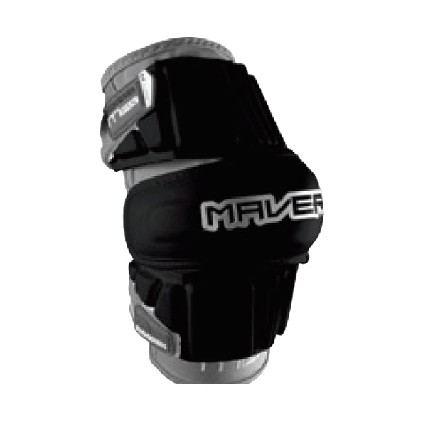 Maverik Max Arm Pad Medium / Black