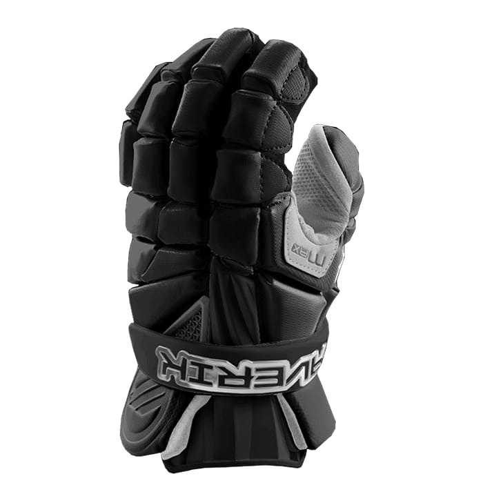 Maverik Max Glove 13-Large / Black Gloves
