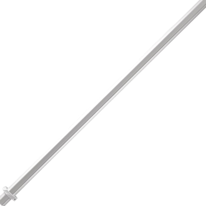 Maverik Mission Blank Shaft Attack / Silver & Midfield Shafts