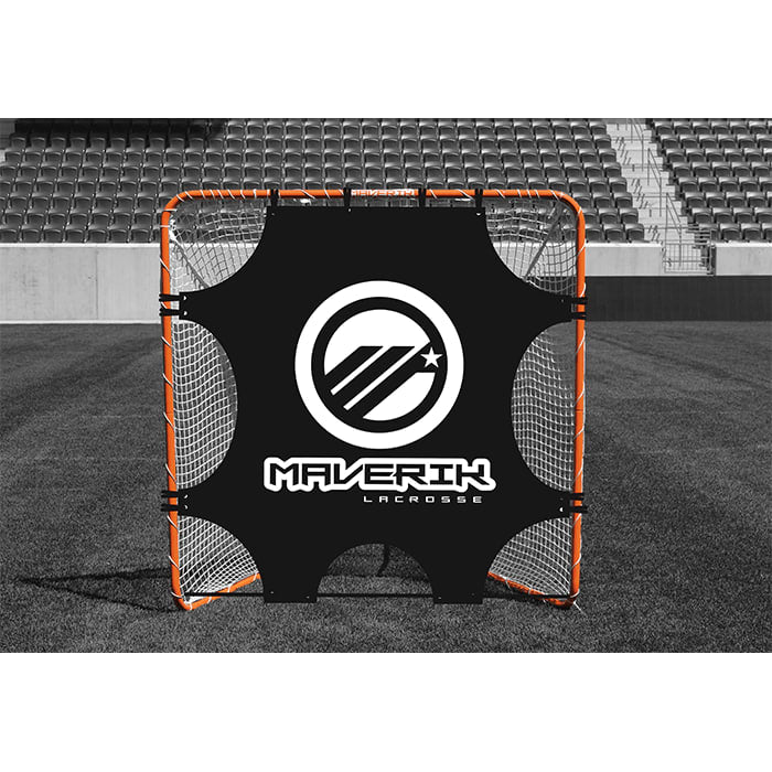Maverik Paul Wall Goal Blocker Shooting Target