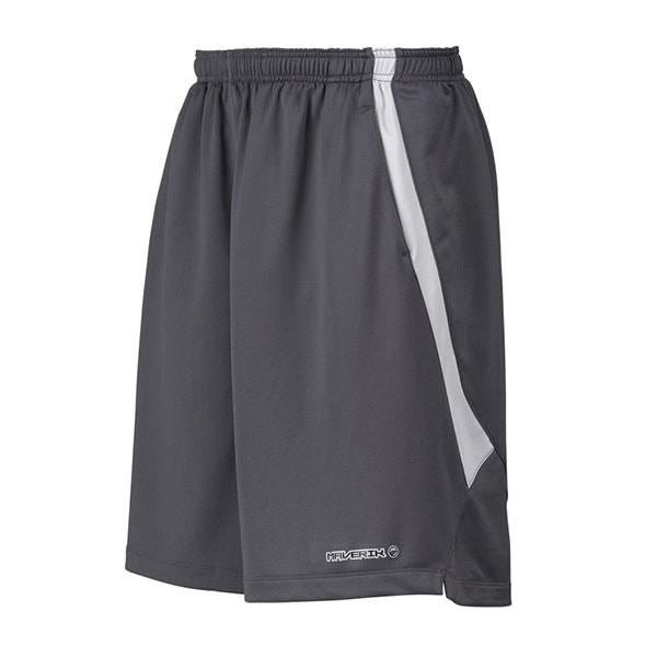 Maverik Perfomance Short Small / Charcoal Shorts