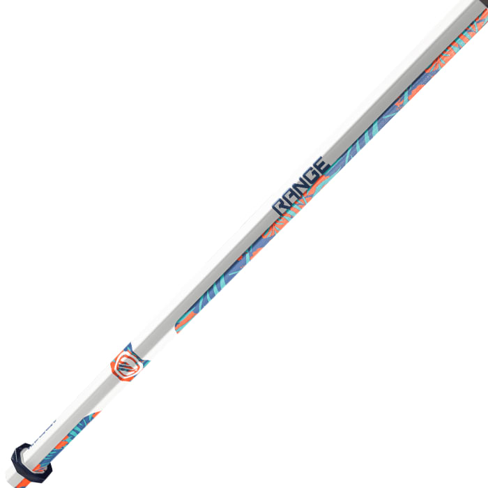 Maverik Range '18 Shaft Attack / White/jungle & Midfield Shafts