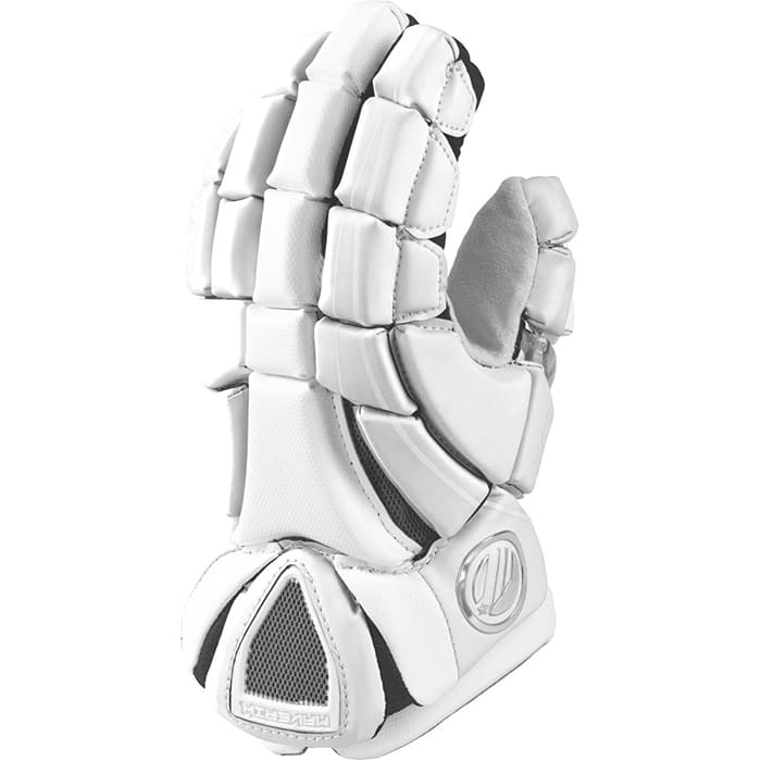 Maverik Rome Rx Glove 13-Large / White Gloves