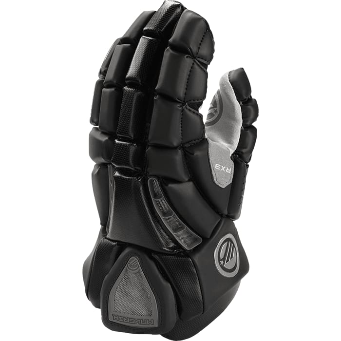 Maverik Rome Rx3 Glove 13-Large / Black Gloves
