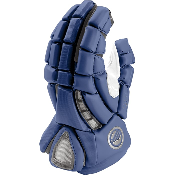 Maverik Rome Rx3 Glove 13-Large / Navy Gloves