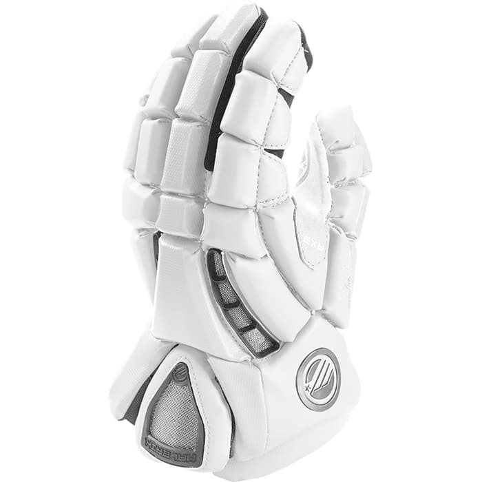 Maverik Rome Rx3 Glove 13-Large / White Gloves