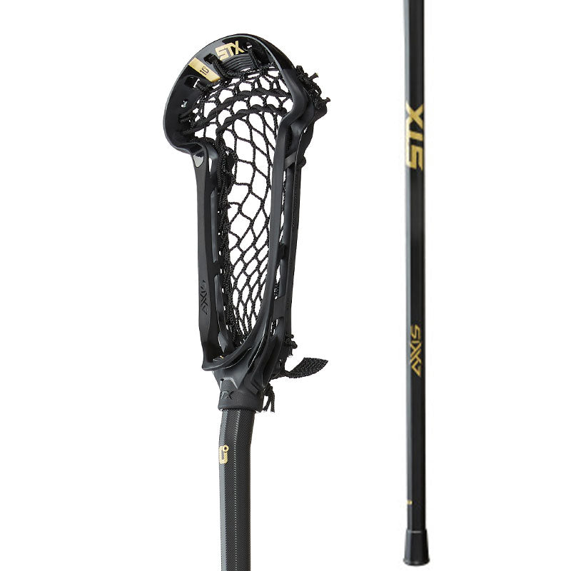 STX Axxis Complete Stick