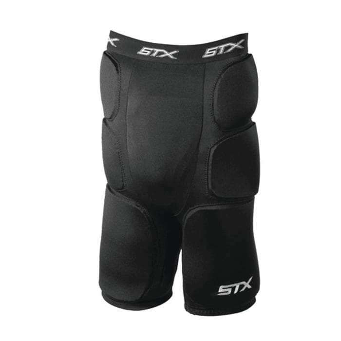 Stx Breaker Goalie Pants Large / Black Equipment