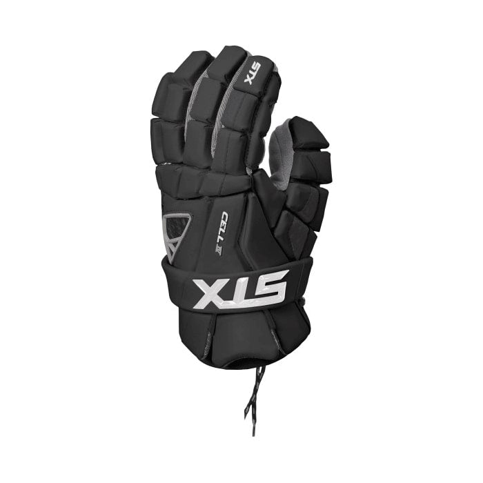 Stx Cell Iv Gloves 13-Large / Black