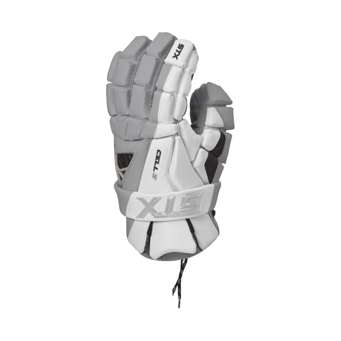 Stx Cell Iv Gloves 13-Large / Grey