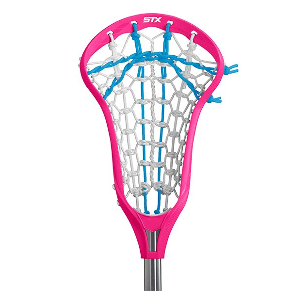Stx Crux 100 Complete Stick One Size / Punch Women's Sticks