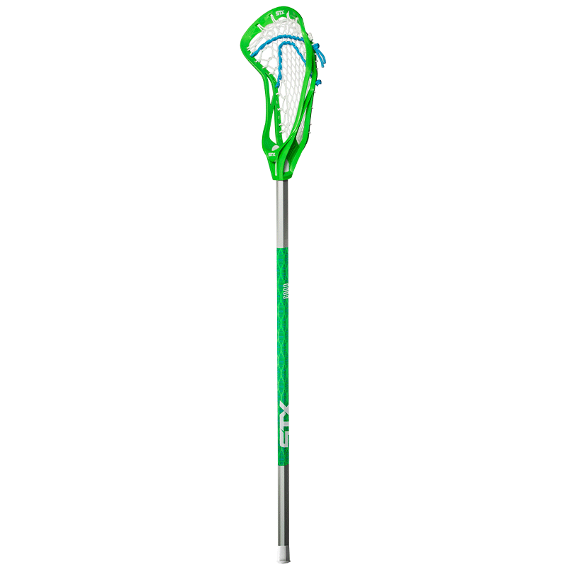 STX Crux 100 Complete Stick With Mesh