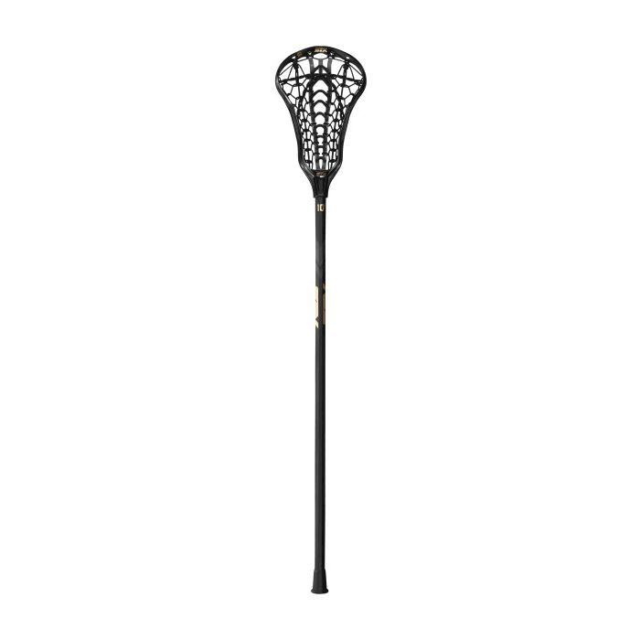 Stx Crux 600 Complete Stick / Black Womens Sticks