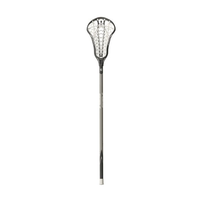 Stx Crux 600 Complete Stick / Grey Womens Sticks