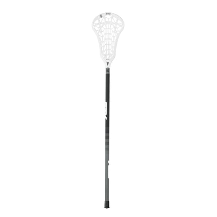 Stx Crux I Complete Stick / White Women's Sticks