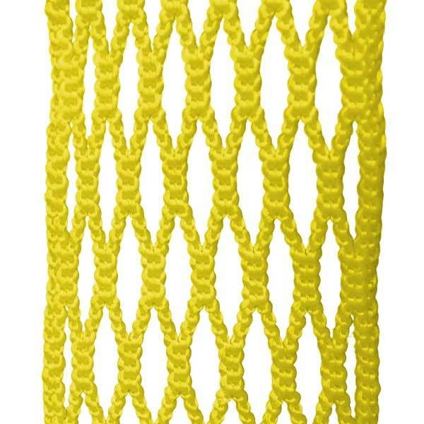 Stx Crux Mesh Yellow Girls Stringing