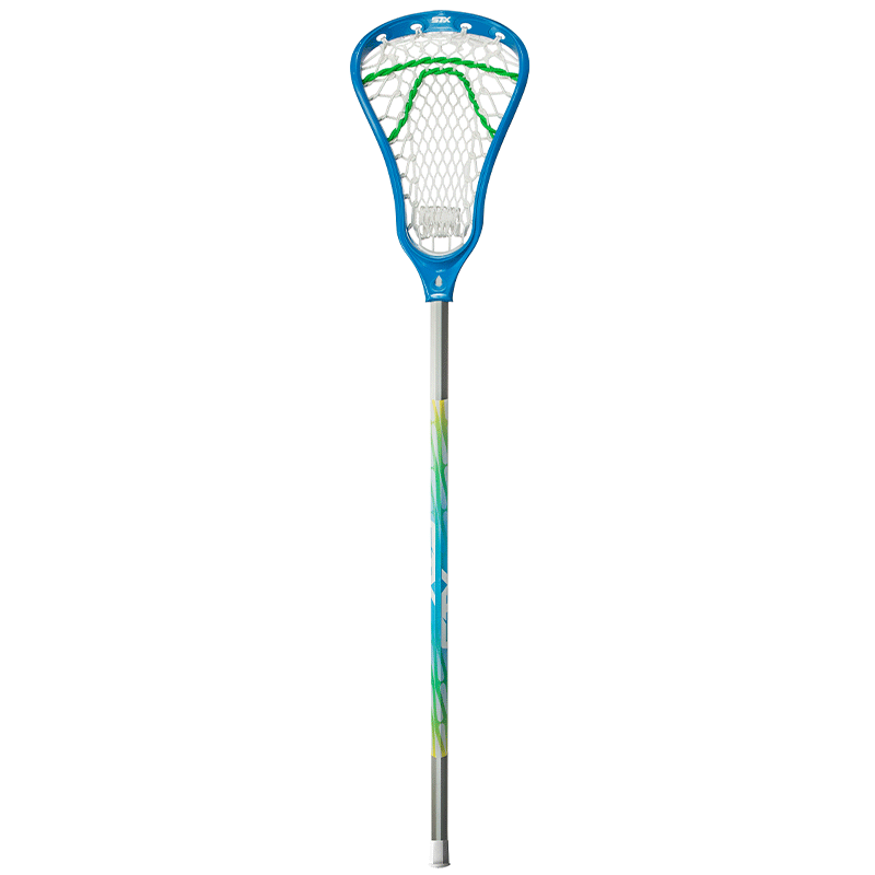 STX Fortress 100 Complete Stick With Mesh