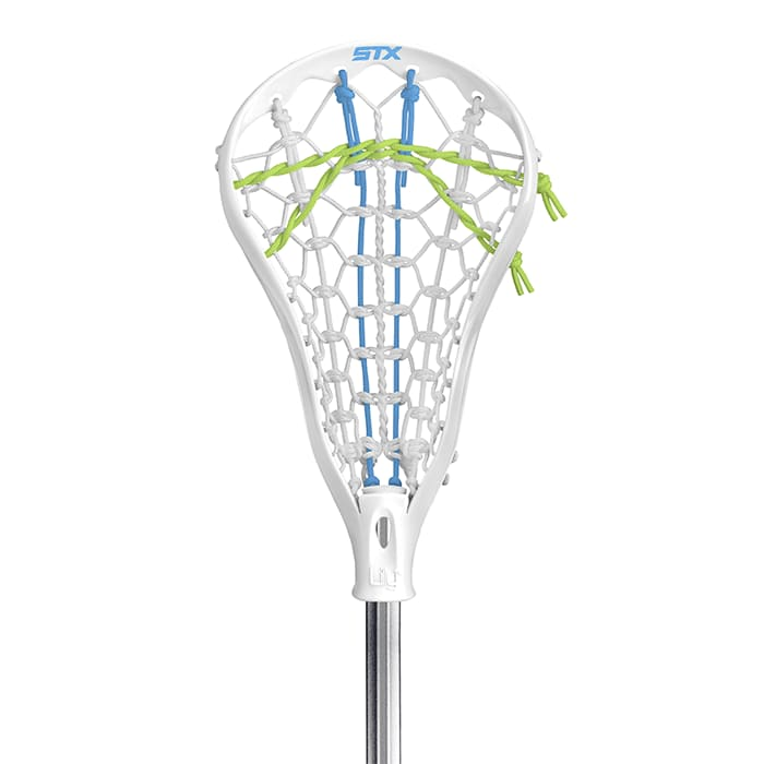 Stx Lilly Complete Stick / White Women's Sticks