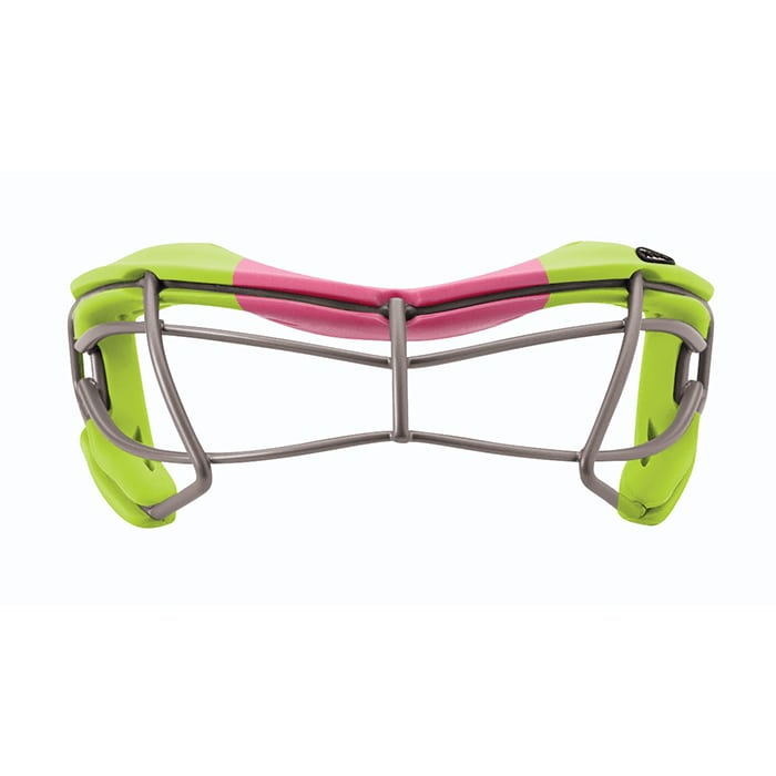Stx Rookie Goggle Youth / Lime/pink Goggles & Girls Helmets