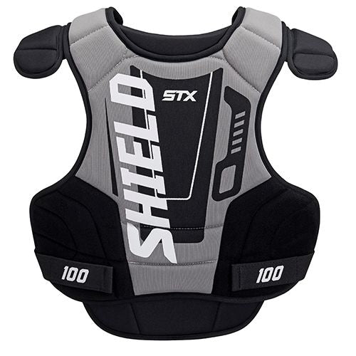 Stx Shield 100 Chest Protector Small Pads