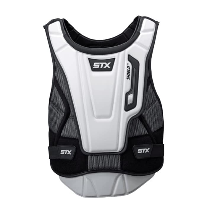 Stx Shield 500 Chest Protector Medium / White Pads