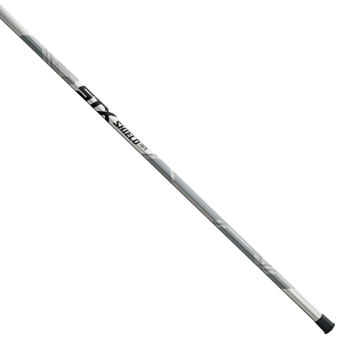Stx Shield 7075 Shaft Goalie / Silver Shafts