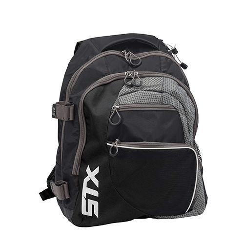 Stx Sidewinder Bag Black Backpacks