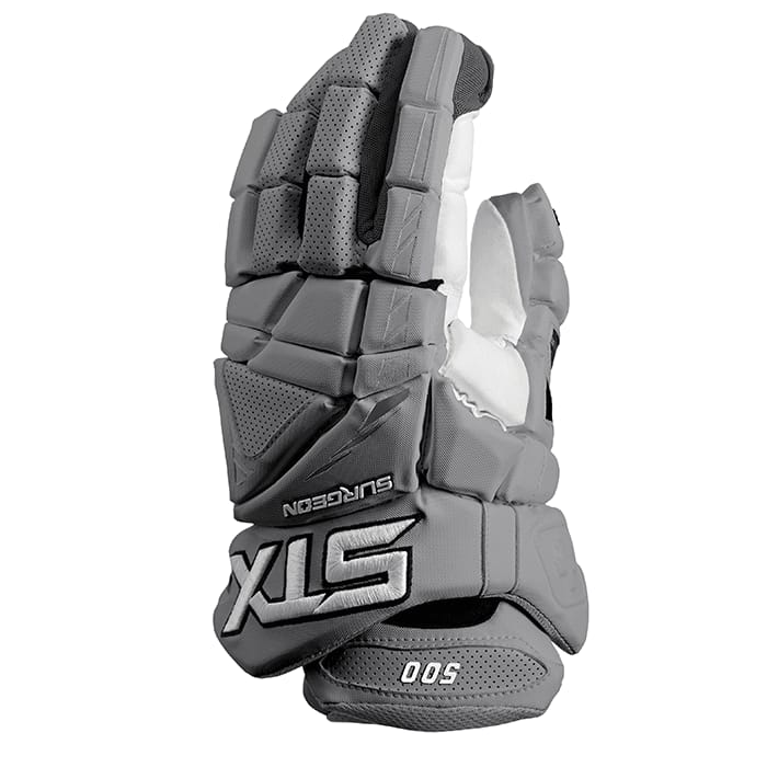 Stx Surgeon 500 Glove 12-Medium / Grey Gloves