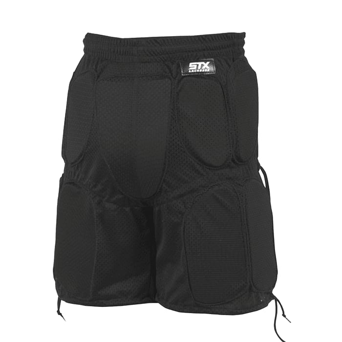 Stx Youth Goalie Pant Small/medium / Black Equipment