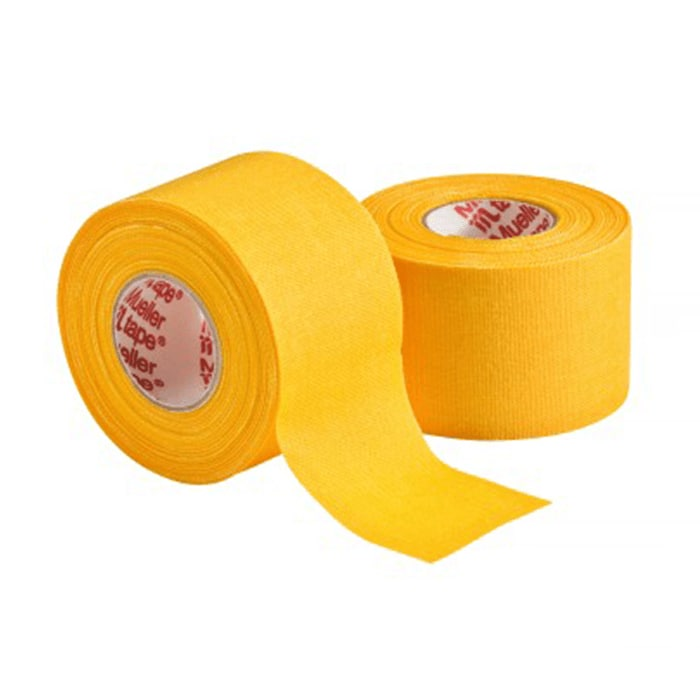 Tape Yellow Lax Zone