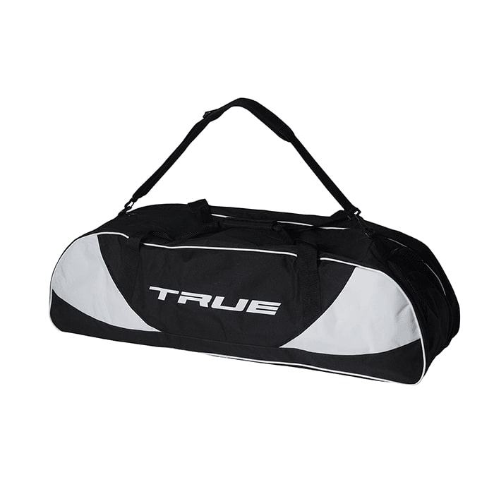 True 43 Equipment Bag / Black Lacrosse Bags
