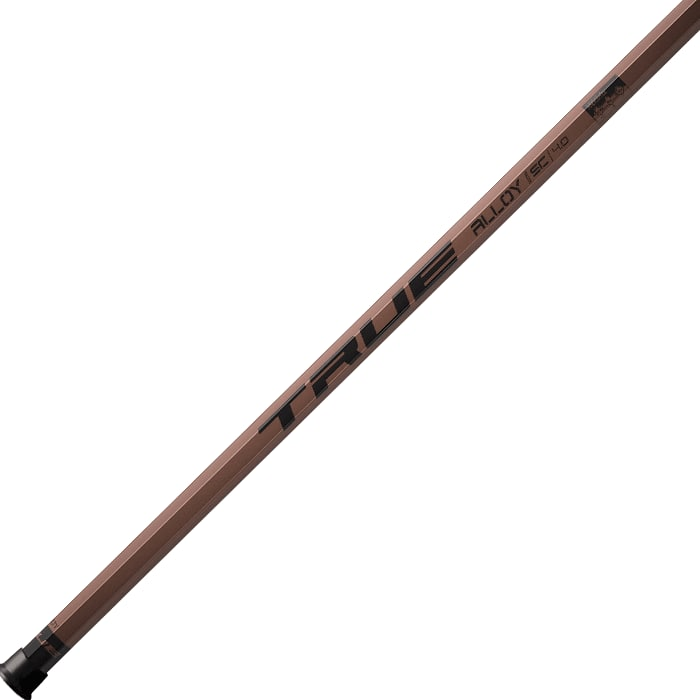 True Alloy 4.0 Shaft Attack / Copper Lacrosse & Midfield Shafts