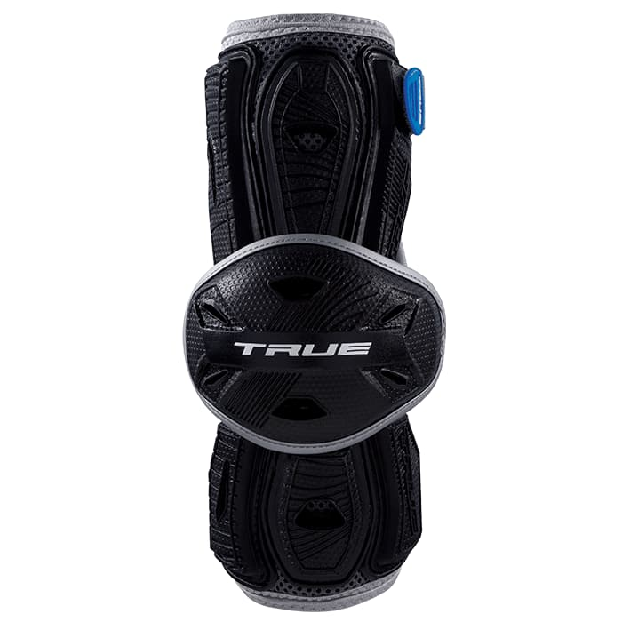 True Frequency Arm Guard Small / Black Lacrosse Pads