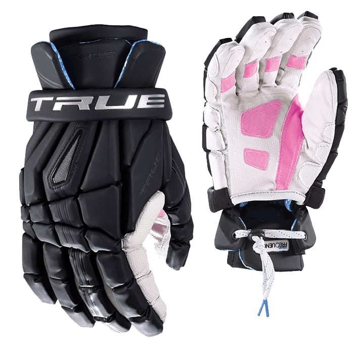 True Frequency Driver Face-Off Right Hand Glove Lacrosse Gloves