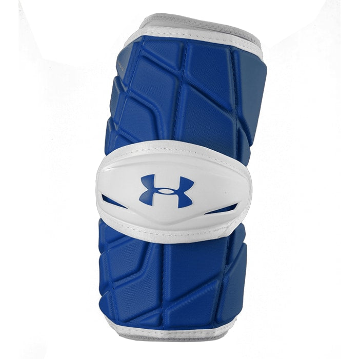 Under Armour Command Pro Arm Pad Large / Royal Pads