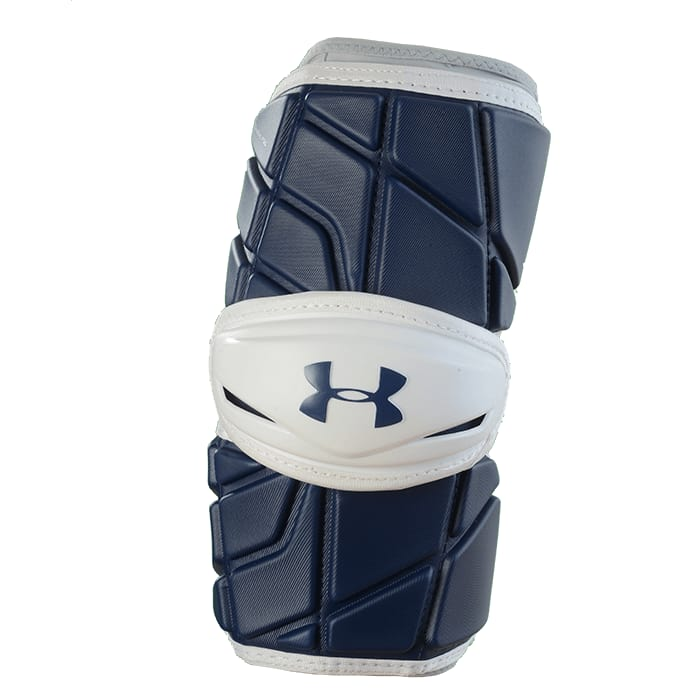 Under Armour Command Pro Arm Pad Medium / Navy Pads