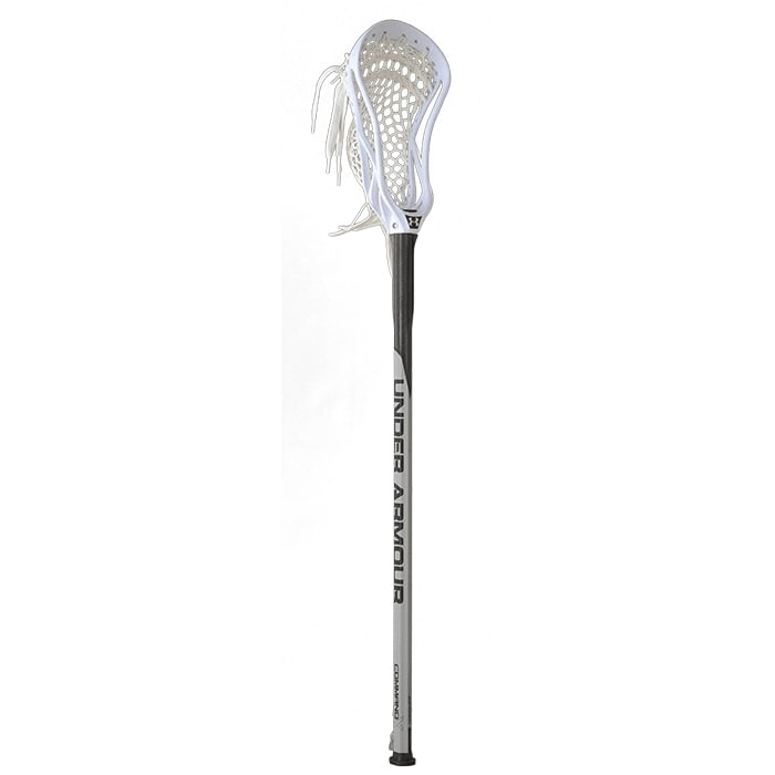 Under Armour Command X Complete Stick Mens Sticks