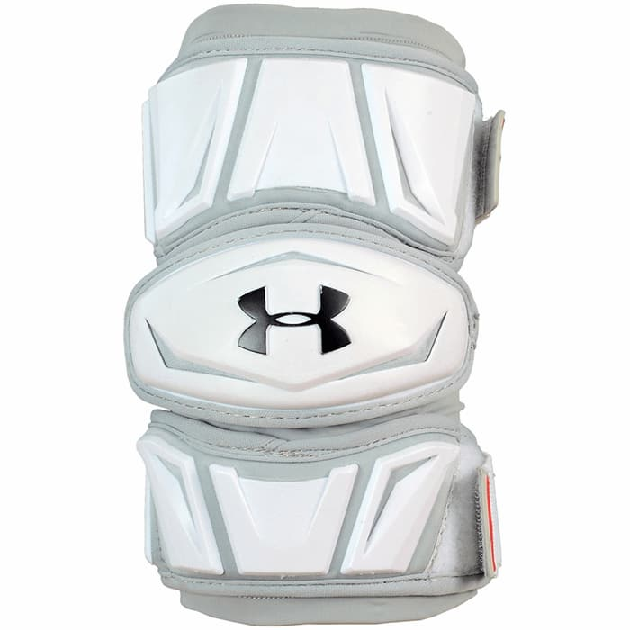 Under Armour Revenant Elbow Pad Large / White Arm Pads