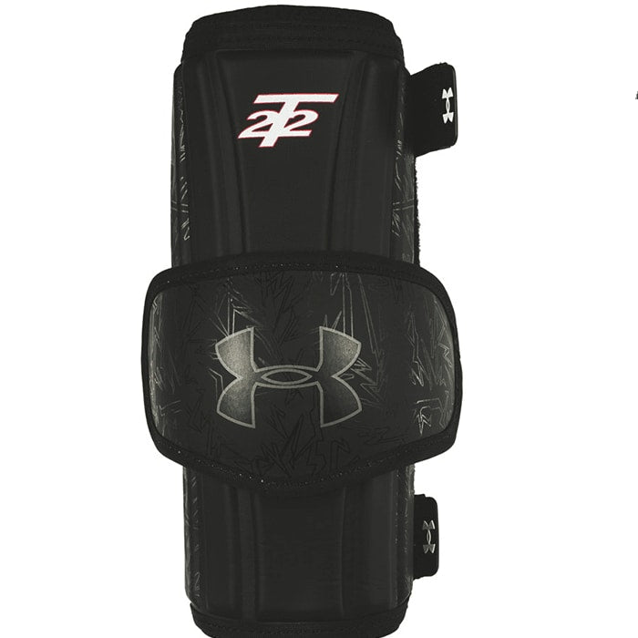 Under Armour Spectre Arm Guard Medium / Black Pads