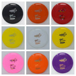 INNOVA Disc Golf STAR A. Jenkins TEEBIRD NEW **Pick your WEIGHT and COLOR**