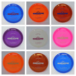 Dynamic Discs - LUCID ESCAPE **Pick WEIGHT & COLOR**