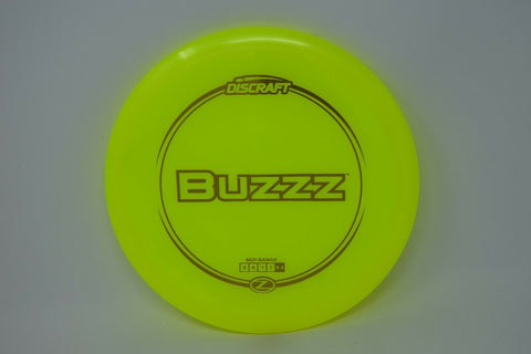DISCRAFT Disc Golf Z BUZzz  NEW   *pick weight/color*