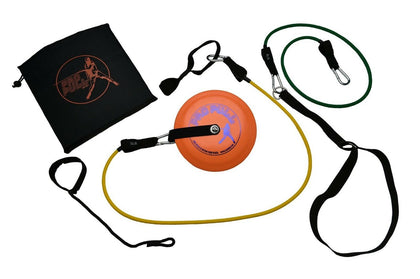 Disc Golf - Pro Pull - Resistance Trainer - MUST HAVE!!!!