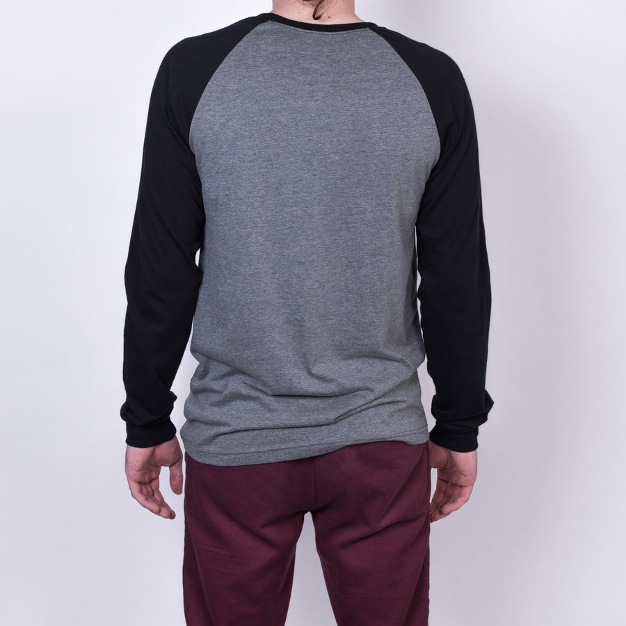 Men's Equilibrium Long-Sleeve