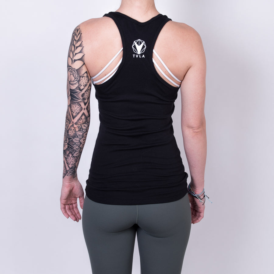 Women's Illusion Tank