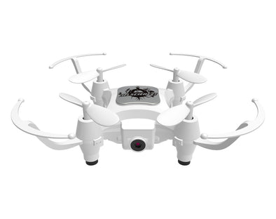 IFLScience Camera and Video Drone