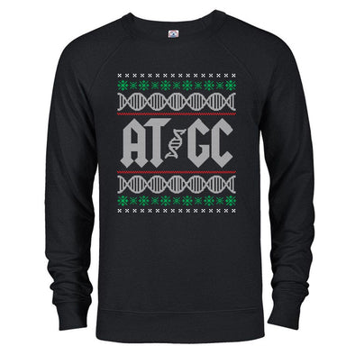 AT GC Lightweight Crewneck Sweatshirt