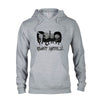 Heavy Metals Hooded Sweatshirt